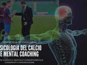 Corso Psicologia del Calcio