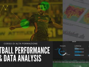 Corso Football Performance e Data Analysis