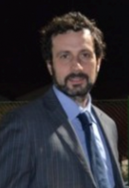 Alberto Monguidi