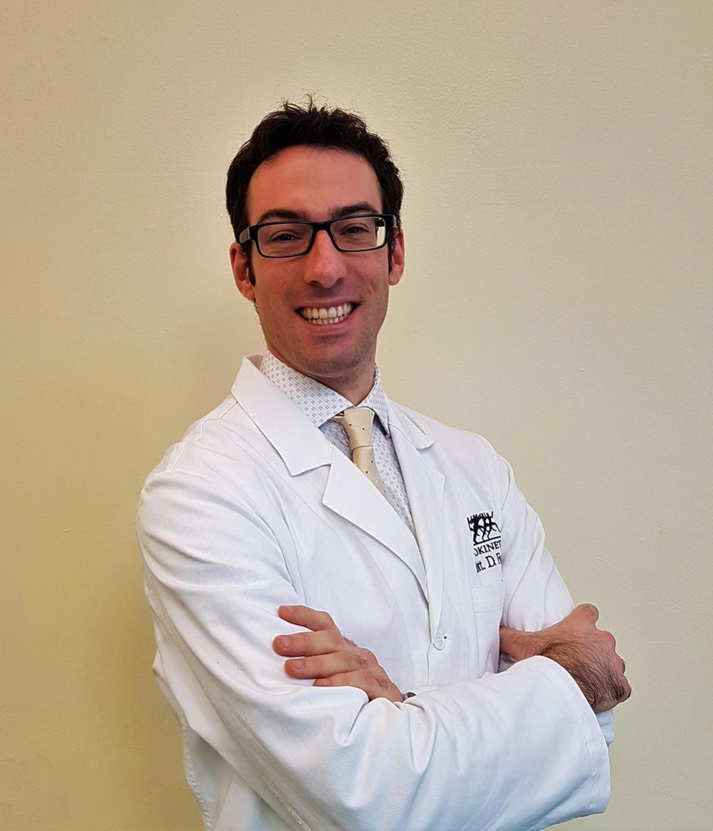 Dott. Davide Fusetti
