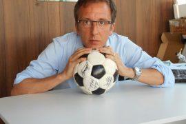 corso docente Football Analyst