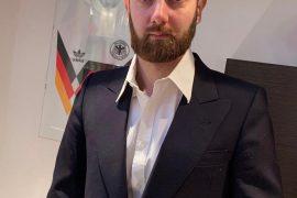 Francesco Rossi, docente corso Football Match Analyst